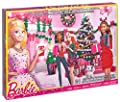Barbie Advent Calendar 2014