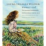 Laura Ingalls Wilder (Author), Pamela Smith Hill (Editor) Publication Date: November 20, 2014Buy new:  $39.95  $30.28