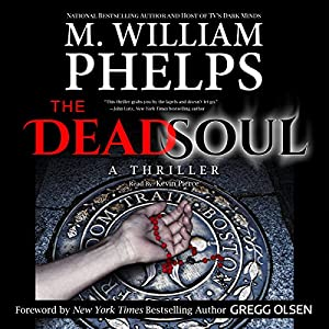 The Dead Soul Audiobook