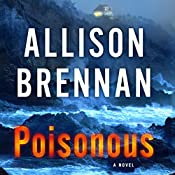 Poisonous: The Max Revere Series, Book 3 | Allison Brennan