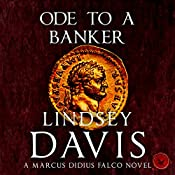 Ode to a Banker: Falco, Book 12 | Lindsey Davis