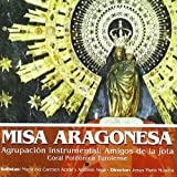 Misa Aragonesa