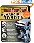 Build Your Own Humanoid Robots: 6 Ama...
