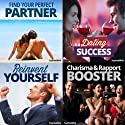 Ready for a Relationship Hypnosis Bundle: Find the Partner of Your Dreams, with Hypnosis  by  Hypnosis Live Narrated by  Hypnosis Live