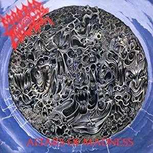 Altars of Madness [Re-Issue]