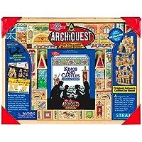 69-Pieces T.S. Shure ArchiQuest Kings and Castles