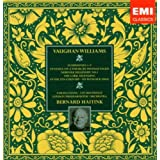 "Ralph Vaughan Williams: Sinfonien 1-9von ""Ian Bostridge"""