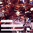 The Orchestrion Project/ Live