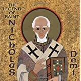 The Legend of Saint Nicholas ~ Demi