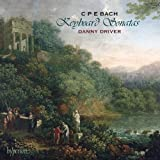 Bach,C.P.E.: Keyboard Sonatas