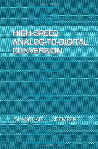 High-Speed Analog-to-Digital Conversion (Analog To Digital Conversion compare prices)