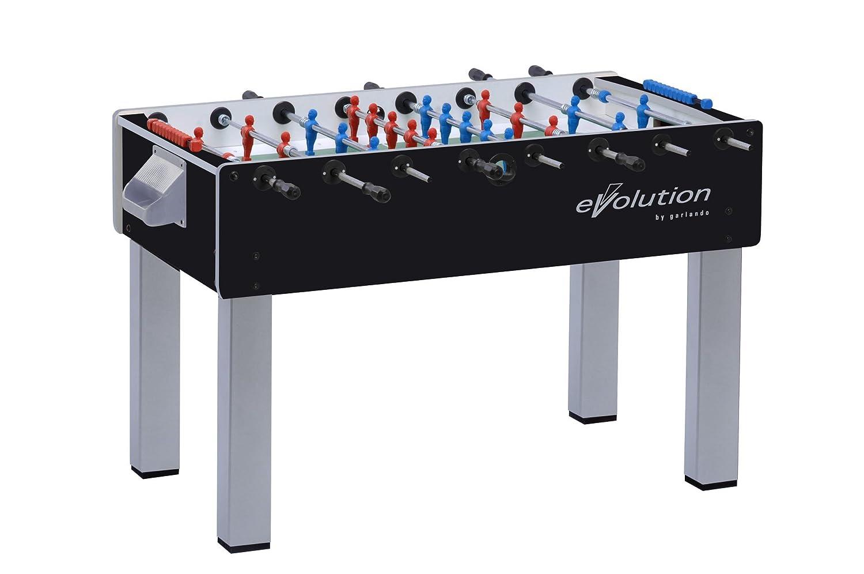 Kickertisch Garlando F200 Evolution Fussballtisch,Tisch-Kicker bestellen