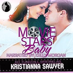 Movie Stars' Baby Audiobook