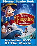 Pinocchio (1940) G
