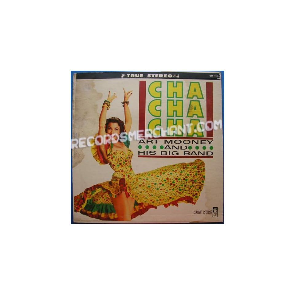 Cha Cha Cha [Vinyl LP] Art Mooney and his Big Band Music