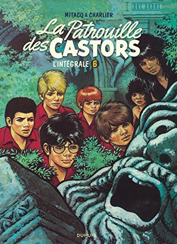La Patrouille des Castors, l'intégrale, Tome 6 : 1979-1984