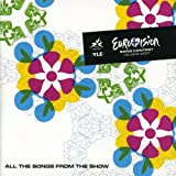 Various Artists Eurovision Song Contest, Helsinki 2007