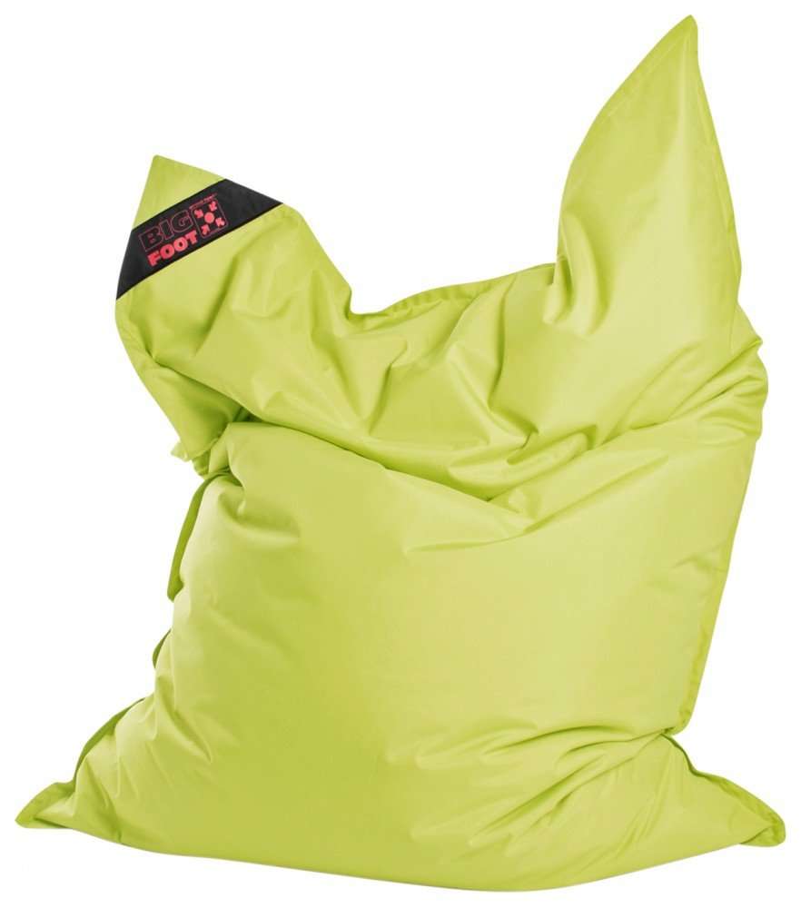 MAGMA Outdoor-Sitzsack BIG FOOT grün kaufen