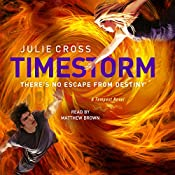 Timestorm: The Tempest Trilogy, Book 3 | Julie Cross