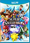 Super Smash Bros. - Wii U Smash Bros....