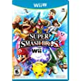 Super Smash Bros. - Wii U