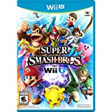 by Nintendo   81 days in the top 100  Platform: Nintendo Wii U (252)  Buy new:  $59.99  $59.00  66 used & new from $47.01