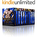 Shifters In My Sheets (A Ten Book Paranormal Shifter Romance Bundle)