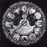 Anklicken zum Vergrößeren: Lacrimosa - Schattenspiel (Audio CD)