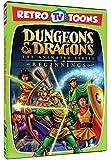 Retro TV Toons: Dungeons & Dragons Beginnings