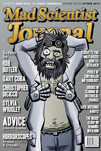Mad Scientist Journal: Autumn 2014