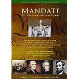 movie poster of Mandate