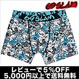 69SLAM/VOODOO DOLLS MBX(ホワイト)