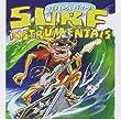 Revenge of the Surf Instrumentals