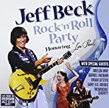 Rock 'n' Roll Party (Honoring Les Paul) By Jeff Beck (2011-02-21)