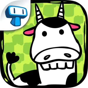 Cow Evolution by Tapps - Top Apps and Games