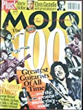 img - for Mojo Magazine Issue 31 (June, 1996) (100 Greatest Guitarists of All Time cover) book / textbook / text book