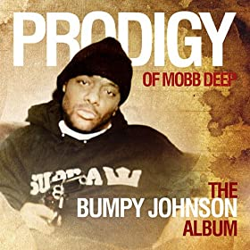 The Bumpy Johnson Album [Explicit]
