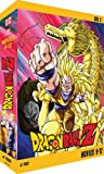 "Dragonball Z - Movies 9-12 (inkl. ""Der Film"") [5 DVDs]"