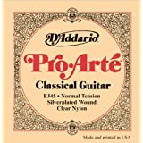61YbTDvLeML. AA160  Which Guitar Strings Are Best For Classical, Acoustic and Electric Guitarists?