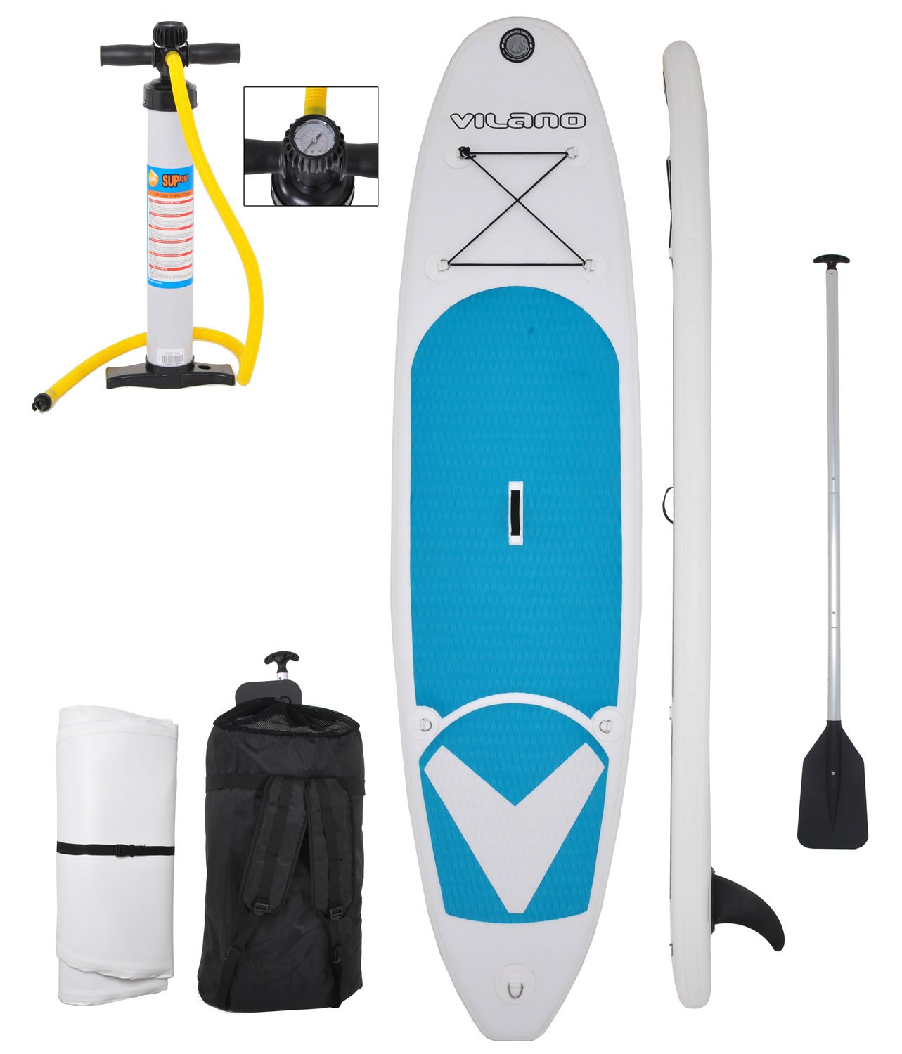 The Best Inflatable Sup List For 2018
