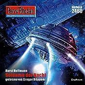 Soldaten der Nacht (Perry Rhodan 2460) | Horst Hoffmann