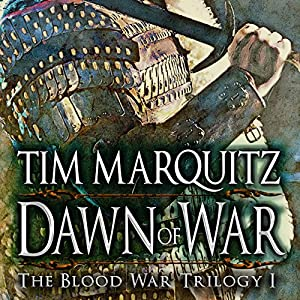 Dawn of War Audiobook