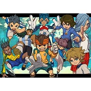 Inazuma Eleven 3: Sekai e no Chousen!! Bomber[Import Japonais]