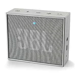 【国内正規品】JBL GO ポータブルワイヤレススピーカー Bluetooth対応 グレー  JBLGOGRAY