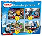 Ravensburger Thomas and Friends 4 in...