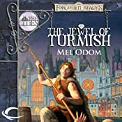 The Jewel of Turmish: Forgotten Realms: The Cities, Book 3 | [Mel Odom]