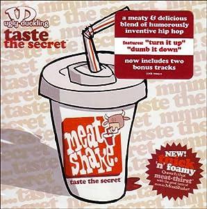 Taste the Secret +1 [Reissue]