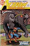 img - for Action Comics Weekly #630 book / textbook / text book