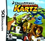 Dreamworks Super Star Kartz - Nintend...