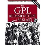 """GPL kommentiert und erkl�rtvon """"Institut f�r..."""""""